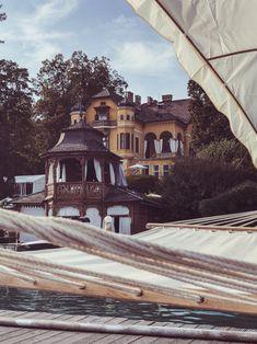 Schlossvilla Miralago invites you to explore our beautiful surroundings 🌳✨ Villa, Wedding Inspiration, Invitations, Explore, Mansions, Architecture, House Styles, Beautiful, Home
