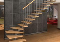 Idealkit,la marca líder en escaleras modulares y escaleras en kit