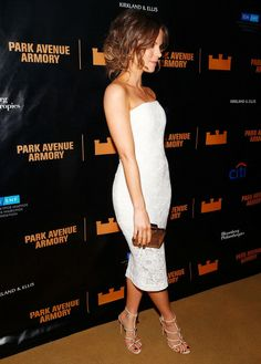 Kate Beckinsale attends 'Macbeth' Opening Night - After Party at Park Avenue Armory on June 5, 2014 in New York City
