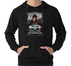 What if The Doctor says that the earth is FLAT? Lightweight Hoodies #hoody #clothing #flatearth #flatearthsociety #scifi #earth #earthday #motherearth #neo #sciencefiction #nasa #space #gogreen #8bit #retro #pixelart #doctorwho #davidtennant #10thdoctor #tardis #doctorwho #tardis #mashup #thelastsupper #thedoctor #whovian #autumnfall #nerd #geek #funny #cool #nerdy #geeky #timevortex #timelord #bad #wolf #nerds #fandom #timetravel #british #gallifrey #gallifrean #bluebox