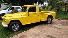 F75 amarela Hot