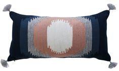 Merchant Miller Lumber Cushion l Lumber Cushions l Eco friendly Homewares