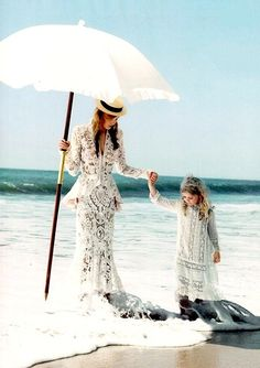 Swept Away Caroline Trentini by Patrick Demarcherlier for Vogue US November 2011.