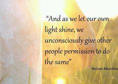 Shine on. #beofbenefit #walkthetalkshow #shine #light.