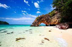 15 UNDER-THE-RADAR VACAY DESTINATIONS FOR 2015...Koh Lipe, Thailand  Castaway Beach Resort