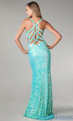 View Dress Detail: PV-9824