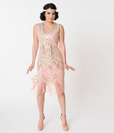 Great Gatsby Dress Costumes