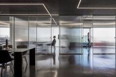 Basix Headquarters - Tel Aviv