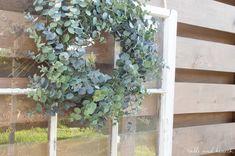 Our Eucalyptus Wreat