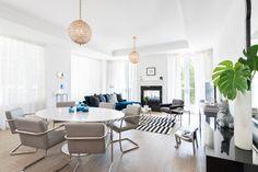 Portfolio of Interior Design Projects in Toronto | TIDG