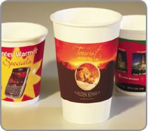 Paper Cups South Africa | Hot and Cold Beverage Cups | NW Beverages