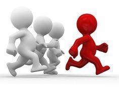 Los líderes consumados sabe que, para alcanzar el éxito, primero es preciso atravesar un campo minado de fracasos