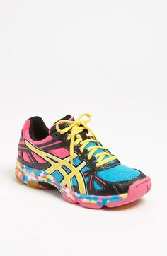 ASICS® 'GEL-Flashpoint' Volleyball Shoe (Women) available at #Nordstrom