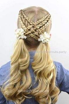Easy Hairstyles for Girls-One of the many things that I love about having girls …  Easy Hairstyles for Girls-One of the many things that I love about having girls is being able to style their hair. We don�t always have a ton of t ..  http://www.fashionhaircuts.party/2017/07/01/easy-hairstyles-for-girls-one-of-the-many-things-that-i-love-about-having-girls/
