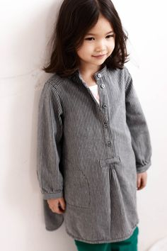 tunics are so great for kids