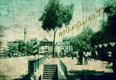 Antalya konumunda Manavgat