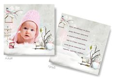 malena_mmm: make unique Christmas card with your photo for $5, on fiverr.com