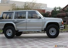 Nissan Patrol, Vehicles, Car, Automobile, Rolling Stock, Vehicle, Cars