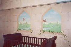 Enchanting Mural