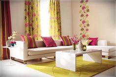 Taç 2015 Salon Perdesi Modelleri Salonlarda iyi bir mobilyanın, şık bir perdenin ve daha bir çok eşyanın doğru renk ve model seçimi oldukça önemlidir.
