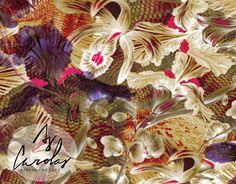 "Check out new work on my @Behance portfolio: ""Estampa cilindro   Flores desenvolvidas manualmente "" http://on.be.net/1L2f8m8"