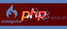 The PHP developers also have option to choose from several popular PHP framework including Laravel and CodeIgniter.