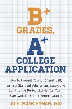 Enter college admissions essay