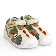 Sandały chłopięce Baby Shoes, Clothes, Fashion, Outfit, Clothing, Moda, La Mode, Baby Boy Shoes, Kleding