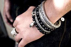 King Baby Bracelets
