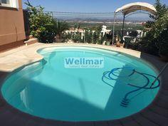 Descubre este chalet adosado en alquiler con piscina y jardín privados que te enamorará gracias a sus inmejorables vistas.