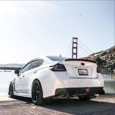 Wrx Sti Images Subaru