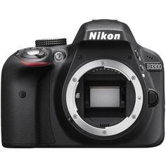 Nikon-D3300-Digital-SLR-Camera-Body-24-2-MP-Black-USA refurbished $429 on ebay