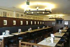 GAFFEL-HAUS-BERLIN / Empfehlung auf www.dinnerunddrinks.com