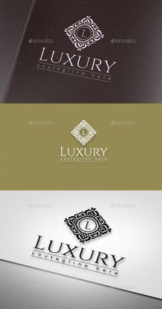 Luxury — Vector EPS #queen #royal • Available here → https://graphicriver.net/item/luxury-/9372715?ref=pxcr