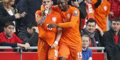 Babystuf.nl - De aankondiging van Wesley Sneijder