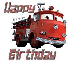 firefighter birthday wishes - חיפוש ב-Google