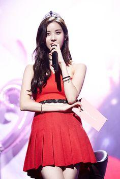 soshi-mylovejeti.blogspot.com: SeoHyun @ Birthday Party 2016