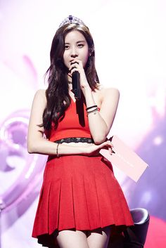 Check out the pictures from SNSD SeoHyun's Birthday Party with Fans ~ Wonderful Generation