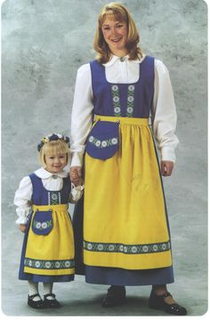 Traditional Swedish