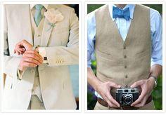 Sugestões para noivos e padrinhos - #Havan #noivos #casamento #look #padrinhos
