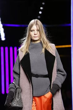 Milly Ready To Wear Fall Winter 2015 New York