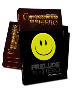 Prelude to a Hero (Chronicles of a Hero,