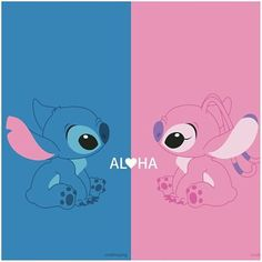 Pictures of cute stitch and angel wallpaper for iphone - Disney Stitch, Lilo E Stitch, Cute Stitch, Angel Wallpaper, Disney Phone Wallpaper, Cartoon Wallpaper Iphone, Cute Cartoon Wallpapers, Stitch Et Angel, Lilo And Stitch Quotes