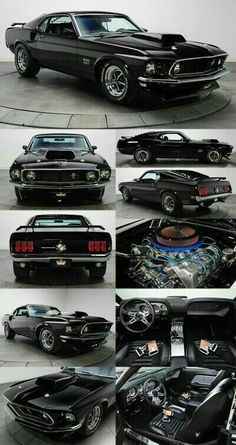 When it comes to muscle cars . MUSTANG is ONE . # muscle cars Source by Ford Mustang Boss, Mustang Cars, 1970 Ford Mustang, Ford Mustang Fastback, Ford Mustangs, Panther Car, Bmw Autos, Custom Muscle Cars, Custom Cars