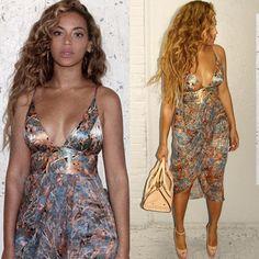 Beyoncé is gorgeous Beyonce Beyhive, Estilo Hippy, Beyonce Style, Ladylike Style, Love Clothing, Clothing Ideas, Fashion Killa, Love Fashion, Fashion Photo