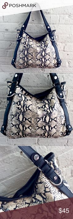 Nine & Co. Handbag In great condition, new without tags Nine West Bags Shoulder Bags