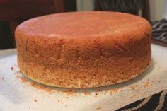 Gluteeniton kakkupohja, www.gluteenitontaleivontaa.fi