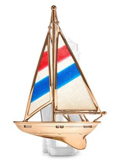Shop Sailboat Nightlight Wallflowers Fragrance Plug at Bath And Body Works! Fill your home with the most irresistible, beautiful fragrance today. Bath N Body Works, Bath And Body, Best Lotion, Best Fragrances, Pink Peonies, Fragrance Oil, Sailboat, Cool Drawings, Night Light
