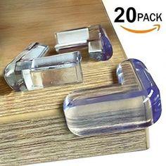 Baby Safety Desk Table Edge Corner Protector Cushion Guard Strip Soft Bumper MC