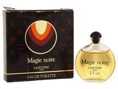 Lancôme - Miniature Magie noire (Eau de toilette 7.5ml)